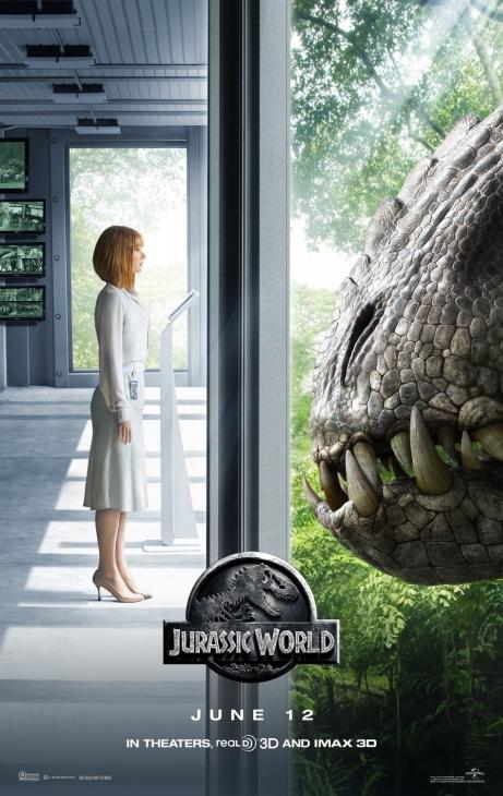 Jurassic World / Jurassic Park IV