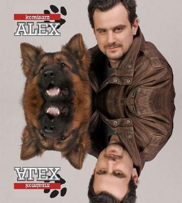 Komisarz Alex (Sezon: 06)