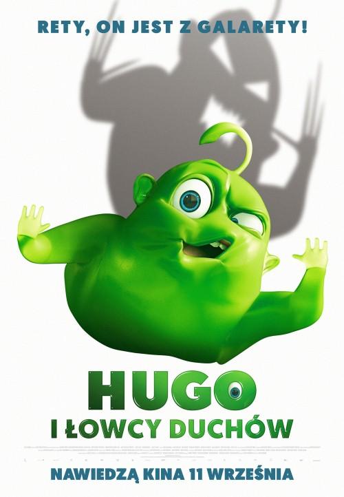 Hugo i łowcy duchów / Gespensterjäger / Ghosthunters