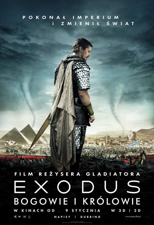 Exodus: Bogowie i Królowie / Exodus: Gods and Kings