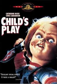 Laleczka Chucky / Child's Play