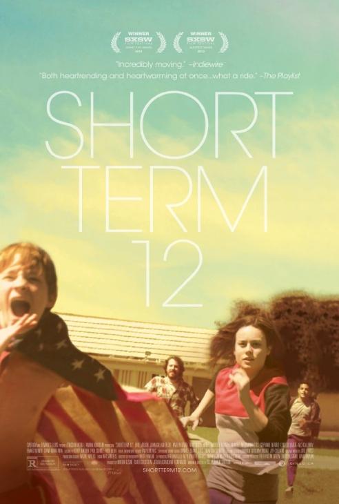 Przechowalnia numer 12 / Short Term 12