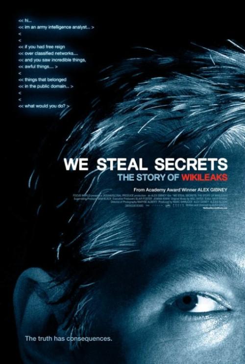 Ściśle Tajne: Historia WikiLeaks / We Steal Secrets: The Story of WikiLeaks