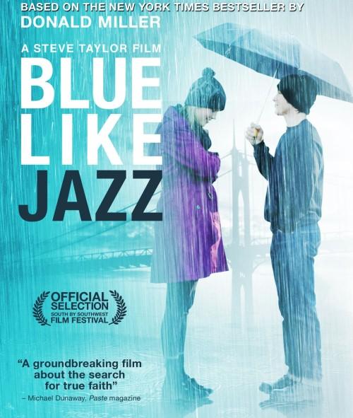Muzyka duszy / Blue Like Jazz