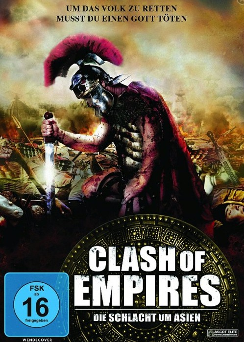 Bitwa o Azję / Clash of Empires: The Battle for Asia