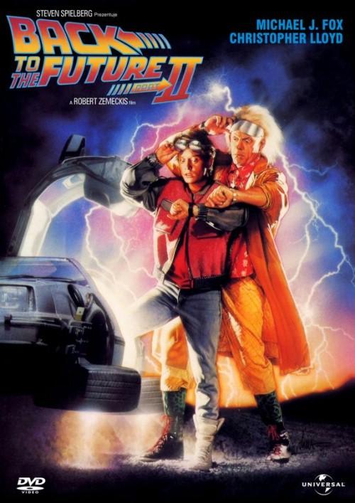 Powrót do przyszlości 2 / Back to the Future 2