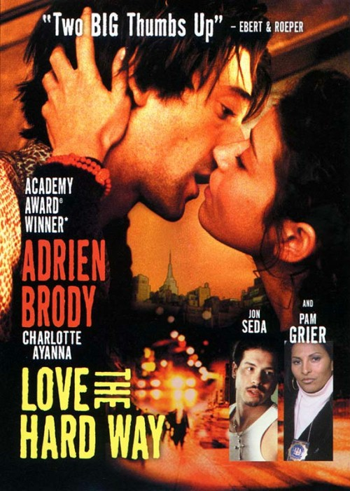 Trudna miłość / Love the Hard Way