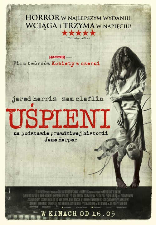 Uśpieni / The Quiet Ones
