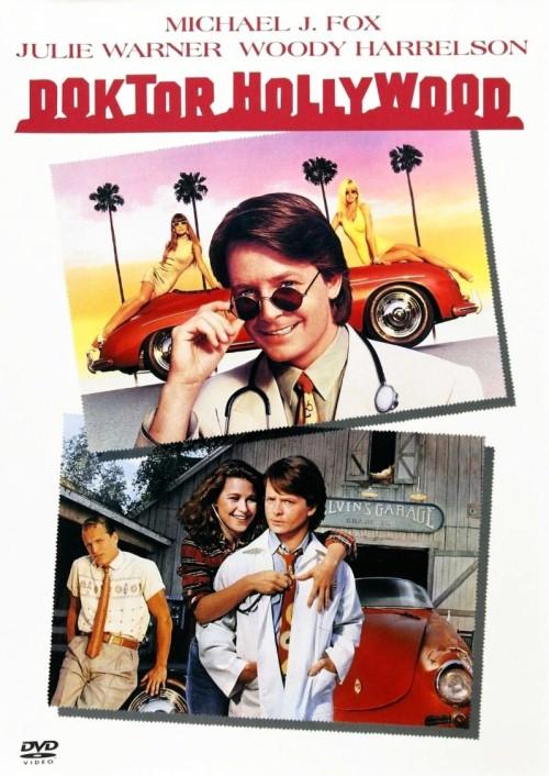 Doktor Hollywood / Doc Hollywood