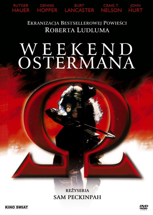 Weekend Ostermana / The Osterman Weekend