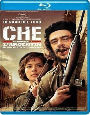 Che. Boliwia / Che: Che: Part Two