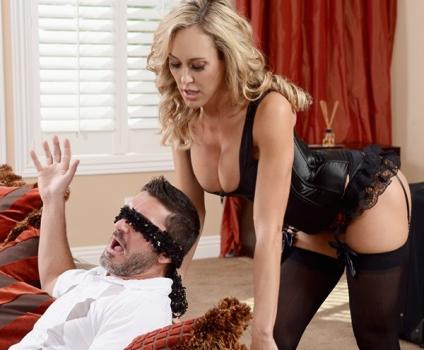 Real Wife Stories - Brandi Love