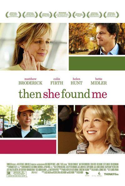 Kiedyś Mnie Znajdziesz / Then She Found Me
