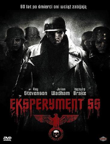 Eksperyment SS / Outpost