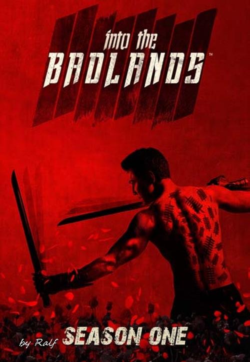 Into The Badlands: Kraina Bezprawia (Sezon 01)