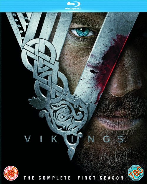 Wikingowie / Vikings (Sezon 1)