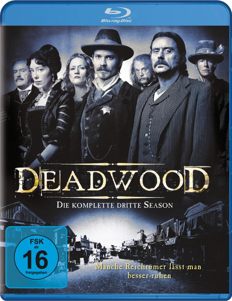 Deadwood (Sezon 2)