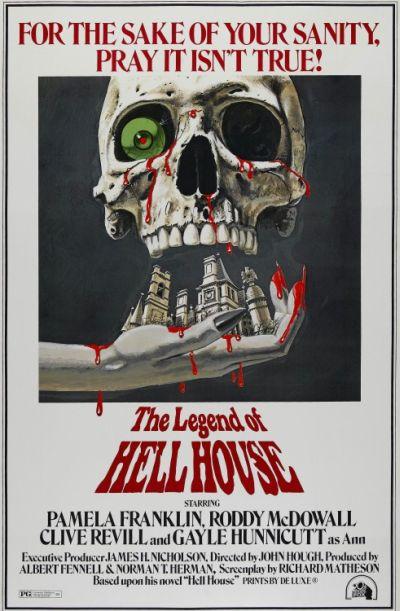 Legenda Piekielnego Domu / The Legend of Hell House