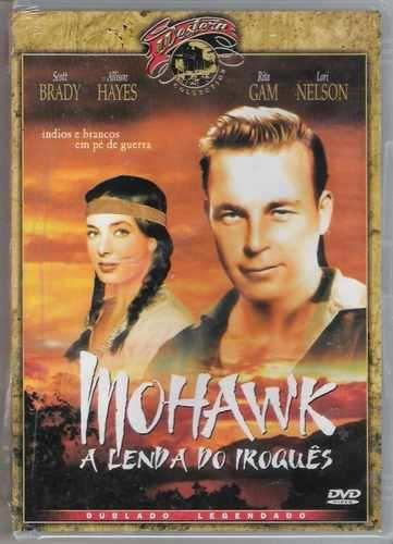 Ksiezniczka Mohawk / Mohawk