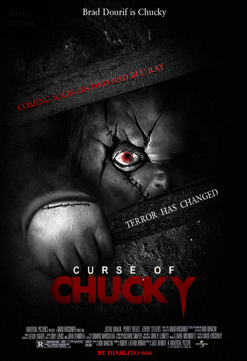 Klątwa laleczki Chucky / Curse of Chucky