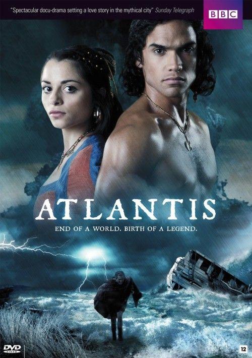 Atlantyda / Atlantis: End of a World, Birth of a Legend