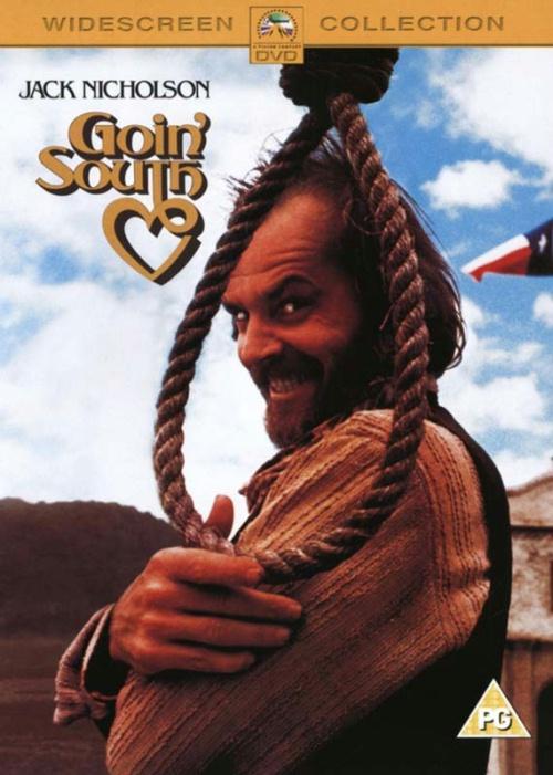 Idąc na Południe / Goin' South