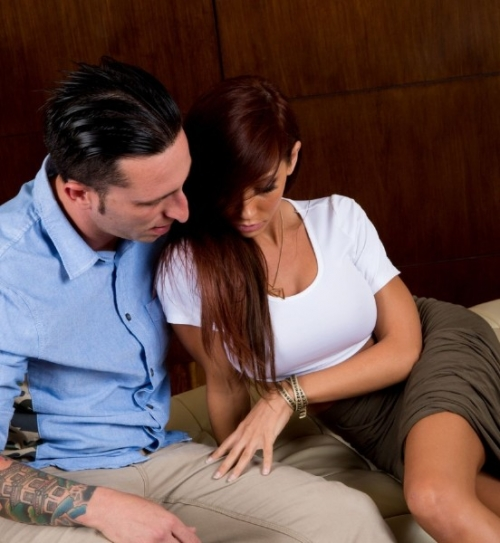 Digital playground - Madison Ivy - Wingmen - Episode 8 - Rising from the Ashes