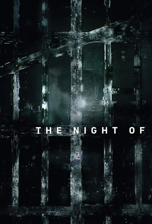 Długa Noc / The Night Of (Sezon 01)