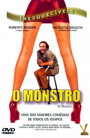 Potwór / Il Mostro