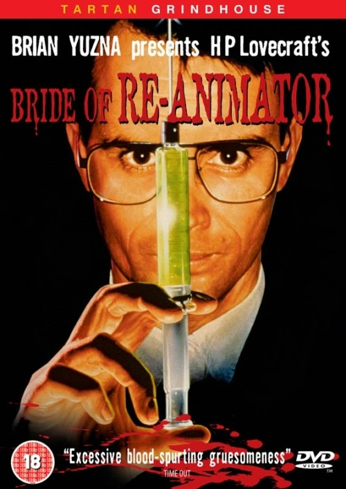 Narzeczona Re-Animatora / Bride of Re-Animator