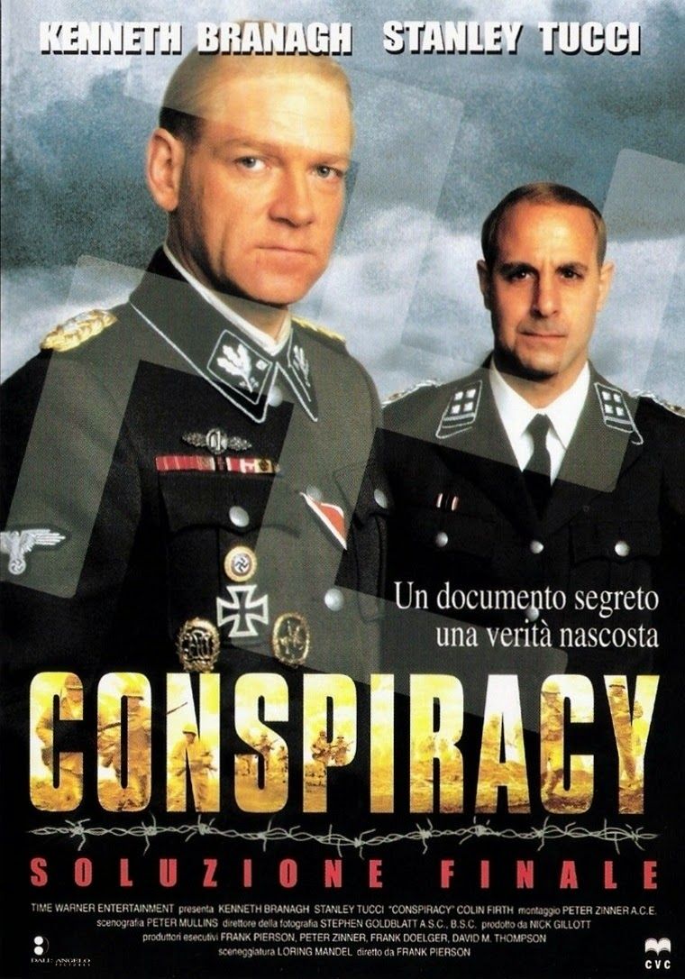 Ostateczne rozwiązanie / Conspiracy