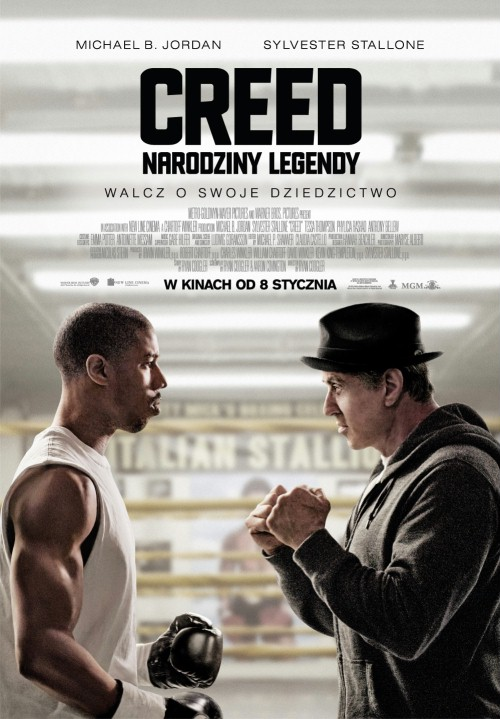 Creed: Narodziny Legendy / Creed