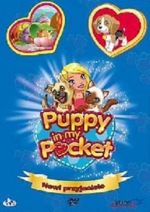 Puppy In My Pocket Nowi Przyjaciele