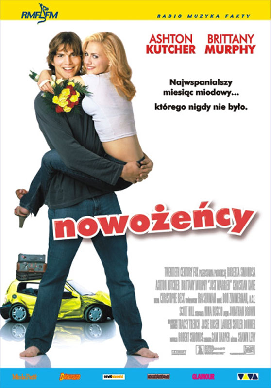 Nowożeńcy / Just Married
