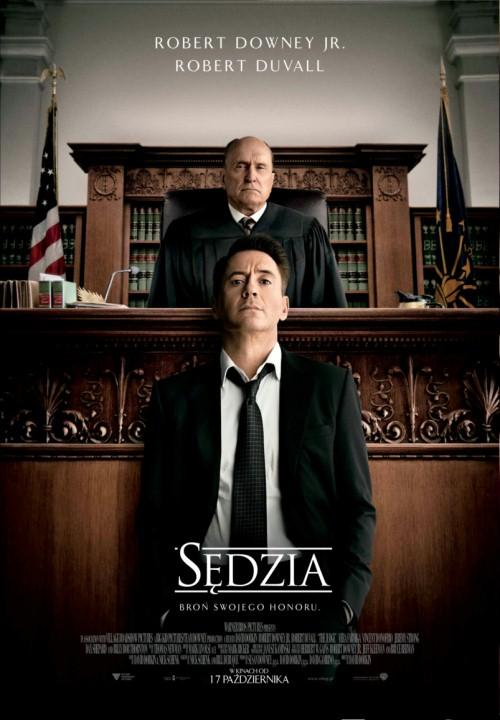 Sędzia / The Judge