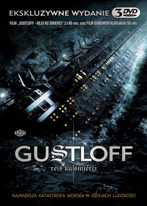 Gustloff – rejs ku śmierci / Die Gustloff