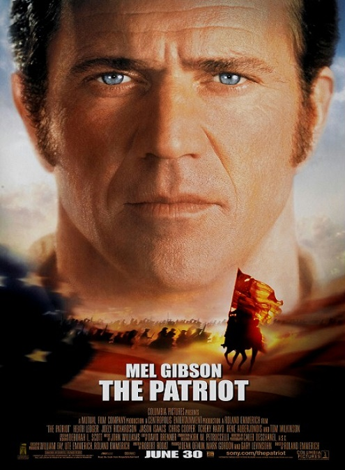Patriota / The Patriot