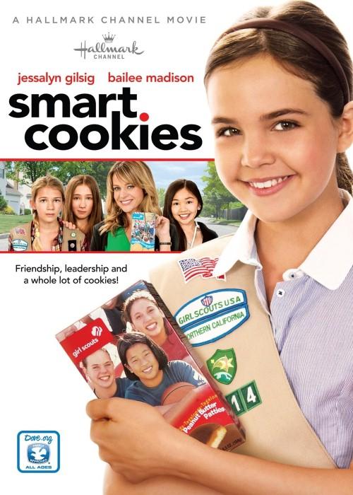 Sprytne Ciasteczka / Smart Cookies