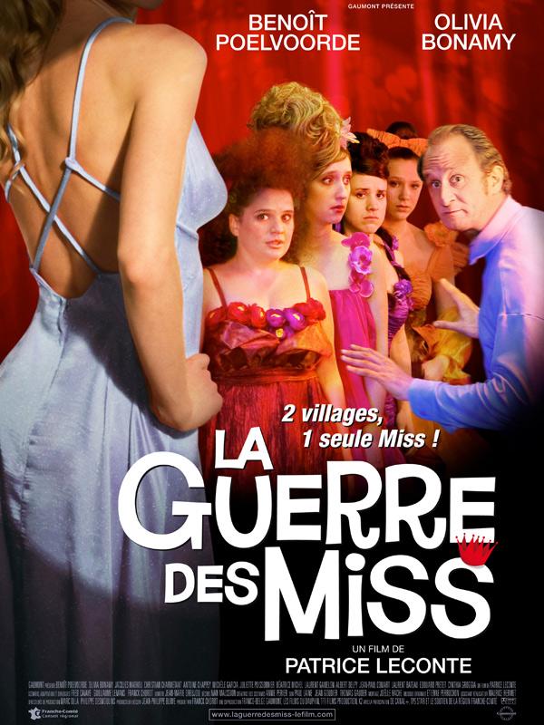 Pięknotki na wojnie / La guerre des miss