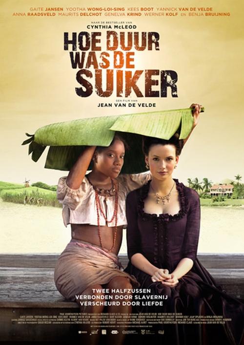 Gorzki Smak Cukru / Hoe duur was de suiker (Sezon 01)