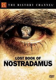 Zaginiona Ksiega Nostradamusa
