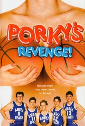 Świntuch 3: Zemsta / Porky's Revenge