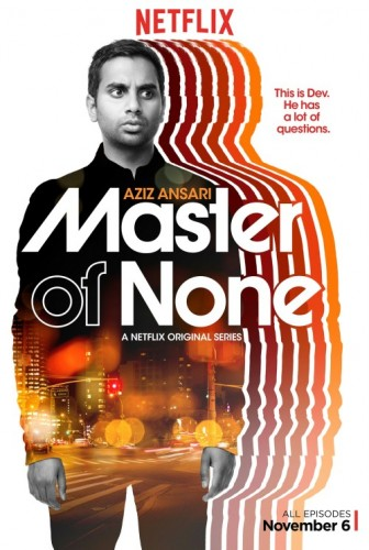 Master of None (Sezon 1)