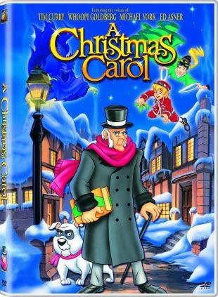 Opowieść Wigilijna / A Christmas Carol