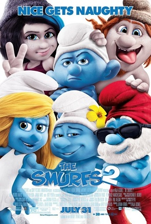 Smerfy 2 / The Smurfs 2