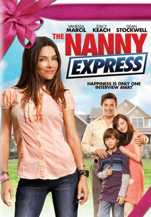 Niania potrzebna od zaraz / The Nanny Express