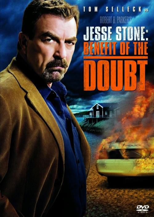Jesse Stone: Siła Wątpliwości / Jesse Stone Benefit Of The Doubt