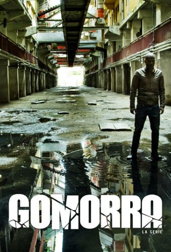 Gomorra ( Sezon 02 )