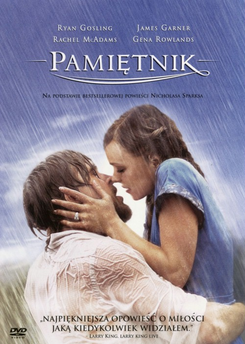 Pamiętnik / The Notebook