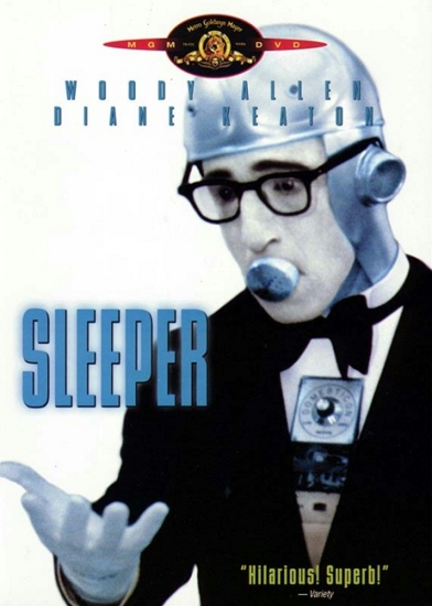 Śpioch / Sleeper